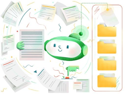 Kiko - Chatbot für Unternehmen, Behörde & Agentur