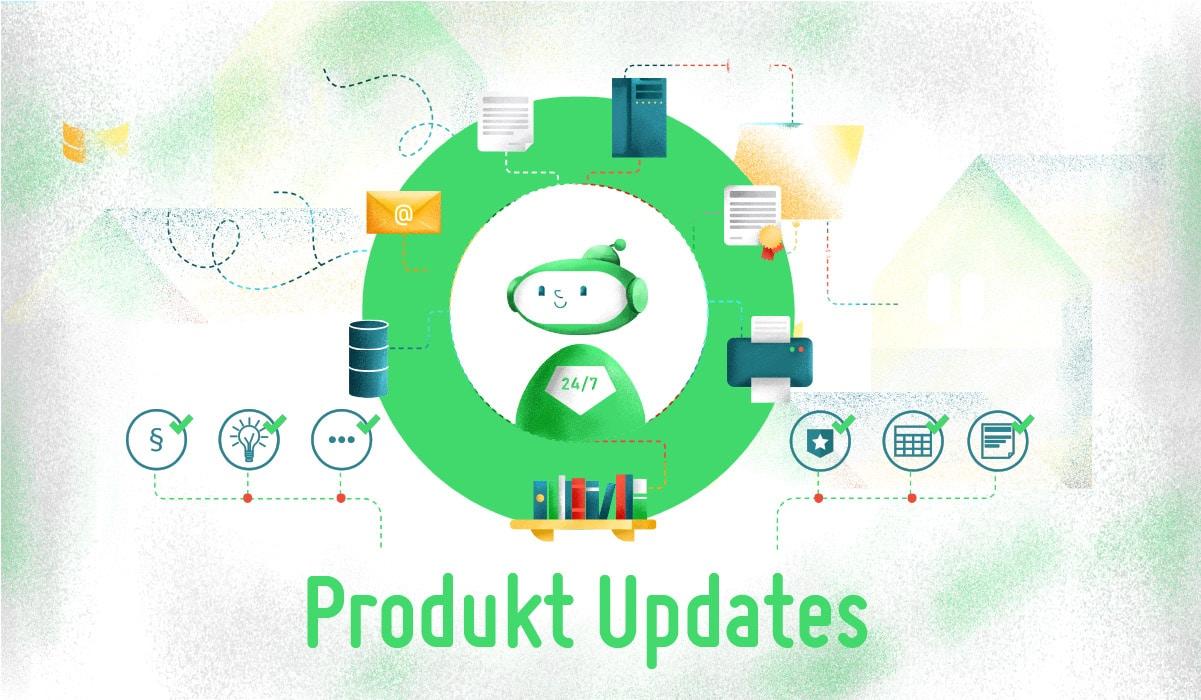 Kiko Chatbot Updates